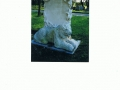 Nick Bourn headstone