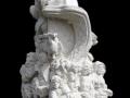 Wareham Market statue.